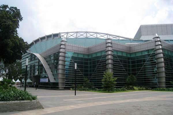 Taman Ismail Marzuki - wikipedia