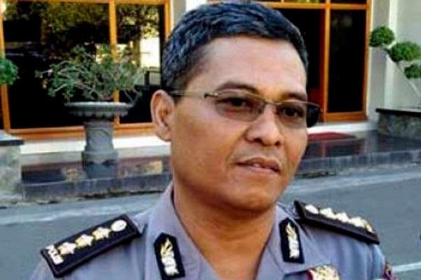 Komisaris Besar RP Argo Yuwono: 12.000 Personel Amankan Acara Munajat 212 - jatim.polri.go.id