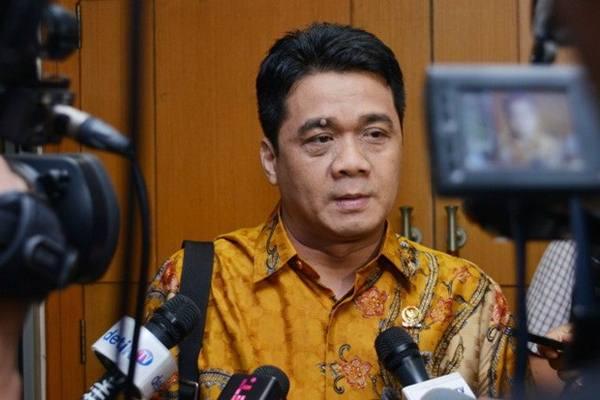 Ahmad Riza Patria - Istimewa