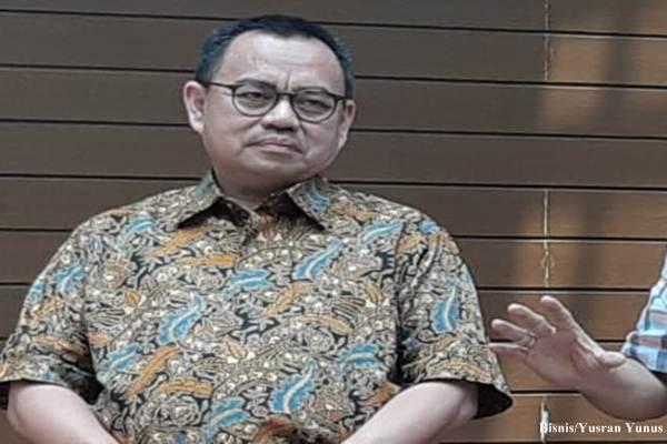Menteri ESDM 2014-2016 Sudirman Said/Bisnis - Yusran Yunus
