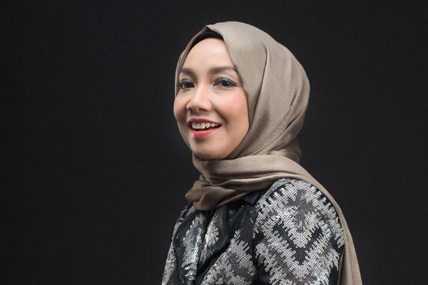 Shinta Dhanuwardoyo, pegiat digital dan pendiri salah satu tech/based company pertama di Indonesia bubu.com.
