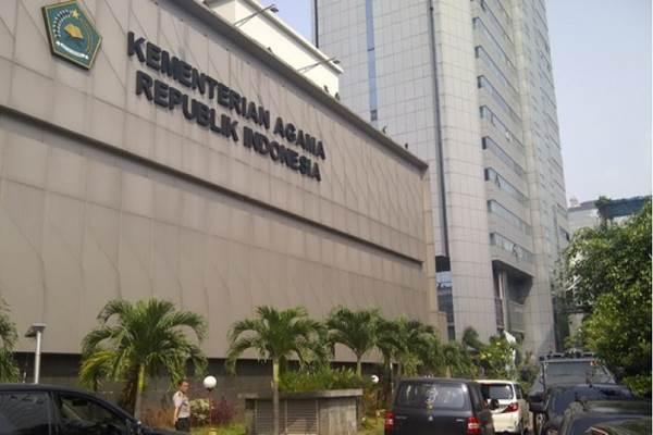 Gedung Kementerian Agama - kemenag.go.id