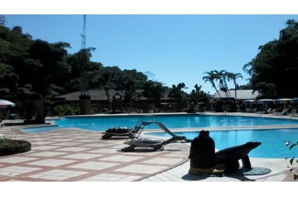Kolam di Hotel Zuri, Cipanas - zhmhotels.com