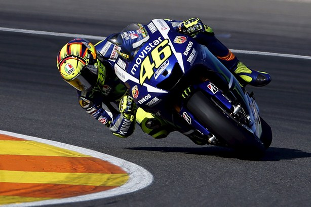 Valentino Rossi - International Business Times