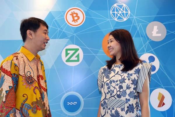harga awal bitcoin di indonesia