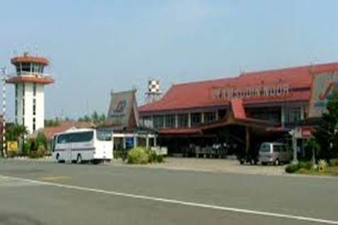 Ilustrasi: Bandara Syamsudin Noor Banjarbaru. - angkasapura