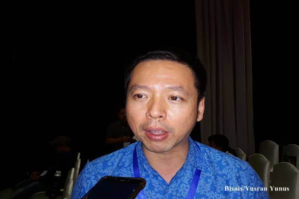 Wakil Ketua Umum Aptrindo, Kyatmaja Lookman