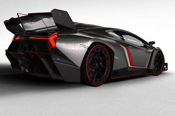 Super Car Lamborgini - wordlesstech.com
