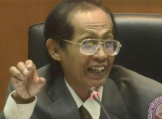 Artidjo Alkostar: Hakim Agung yang dihindari koruptor - Antara