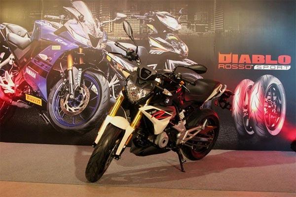 Pirelli Diablo Rosso Sport Akan Tersedia Untuk Skutik Otomotif Bisnis Com