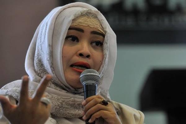 Fahira Fahmi Idris - Antara