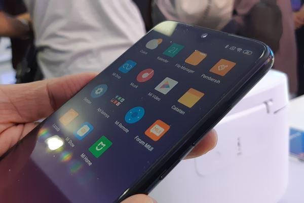Harga Redmi Note 7 Di Bawah Rp2 Juta Teknologi Bisnis Com