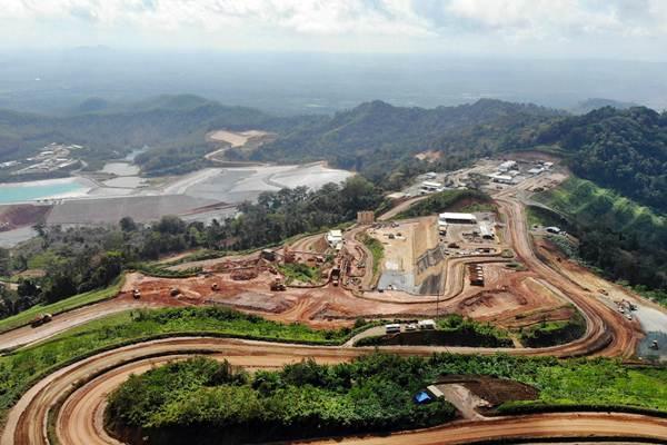 Area pertambangan - JIBI/Abdullah Azzam