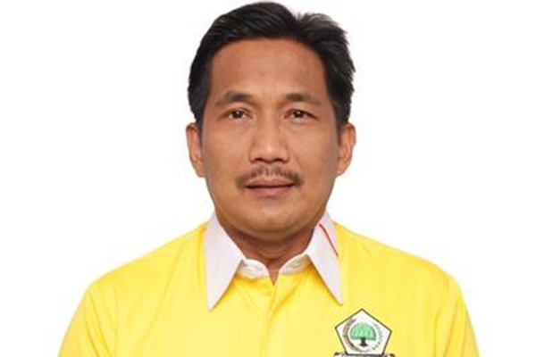 Bowo Sidik Pangarso - Istimewa