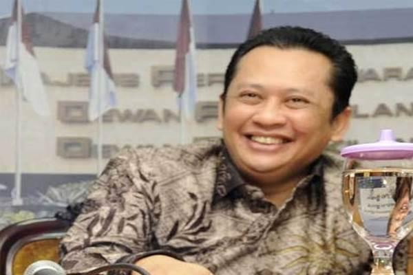 Bambang Soesatyo - Antara