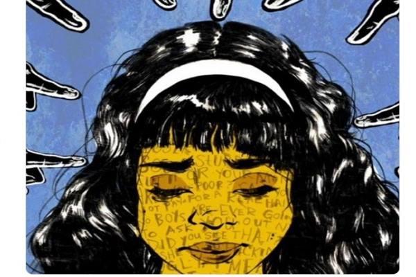 JusticeForAudrey , tagar khusus terkait kasus perundungan terhadap seorang remaja putri di Pontianak, Kalimantan Barat. - Istimewa