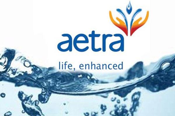 Aetra - Istimewa