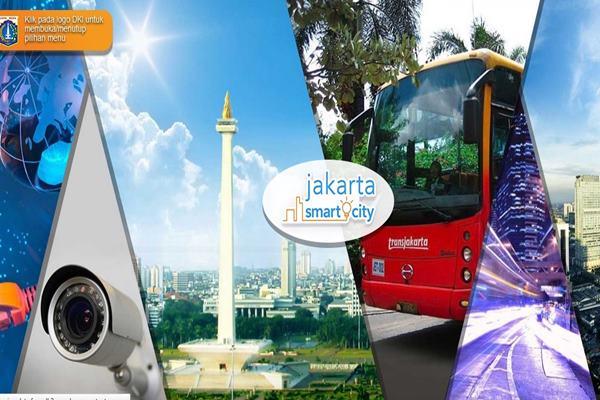 Jakarta Smart City - Jakarta.go.id