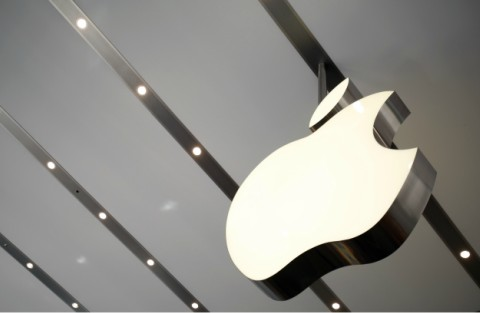 Logo Apple Inc. - Reuters