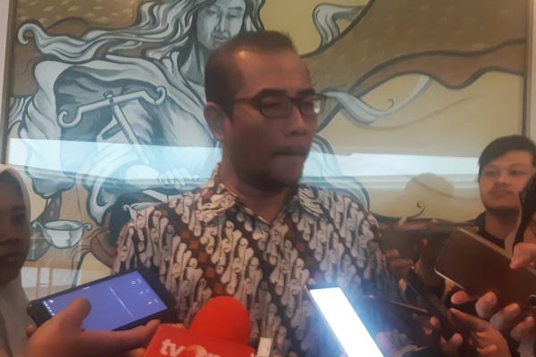 Komisioner Komisi Pemilihan Umum (KPU) Hasyim Asy'ari/JIBI - Bisnis/Jaffry Prabu Prakoso
