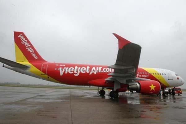 Pesawat VietJet Air - Reuters