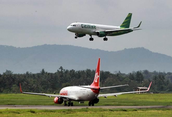 Ditjen Hubud Awasi Tarif Tiket Pesawat Untuk Kepentingan Maskapai Dan Masyarakat Ekonomi Bisnis Com