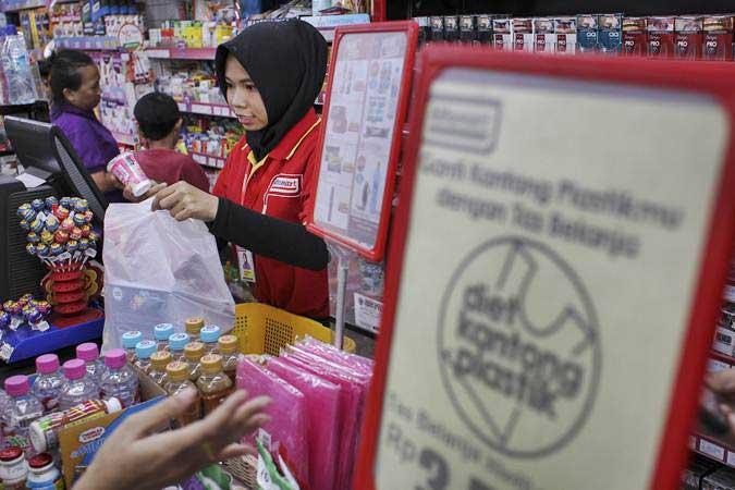 Modal Kelingking Ungu Diskon Besar Untuk 77 Produk Di Alfamart Ekonomi Bisnis Com