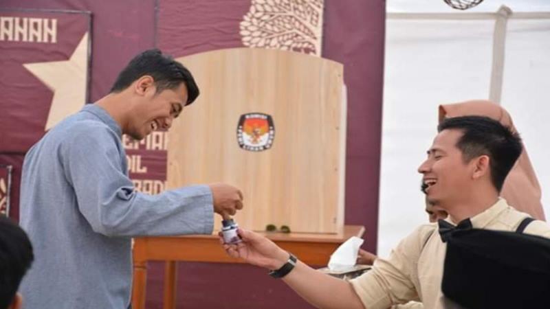 Umumkan Exit Poll Pemilu Luar Negeri Saat Masa Tenang Bisakah Dijerat Pidana Kabar24 Bisnis Com