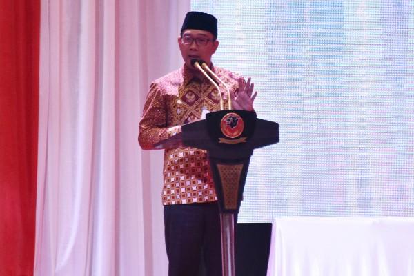 Ridwan Kamil - istimewa
