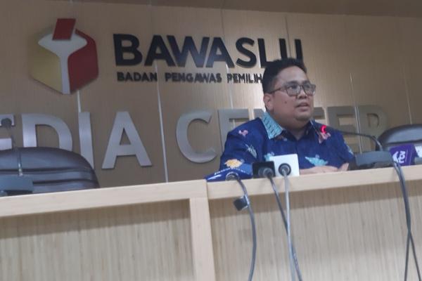 Anggota Bawaslu RI Rahmad Bagja/JIBI - Bisnis/Jaffry Prabu Prakoso