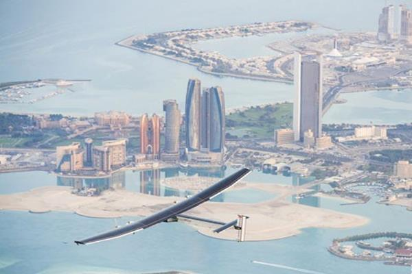Abu Dhabi - Reuters