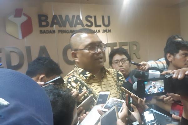Anggota Badan Pengawas Pemilu (Bawaslu) Fritz Edwad Siregar/JIBI - Bisnis/Jaffry Prabu Prakoso