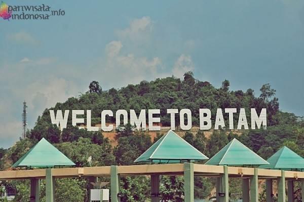 Pemandangan di satu sudut Kota Batam. - Dok. Kementerian Pariwisata