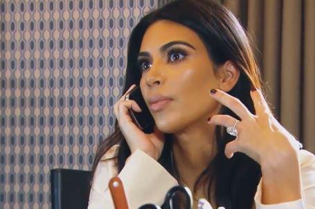Kim Kardashian - Mirror.co.uk