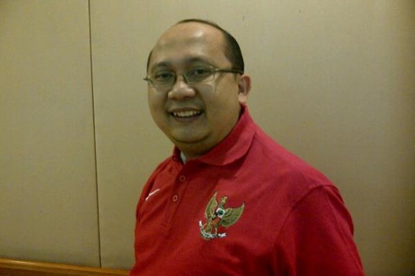 Yocie Gusman tersangka kasus kredit fiktif PT Bank BJB Syariah. - Bisnis/ukm/bogor.blogspot.com