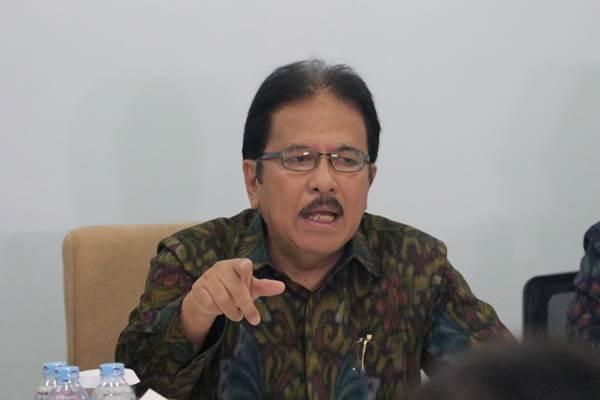 Menteri Agraria dan Tata Ruang-Kepala Badan Pertanahan Nasional Sofyan A. Djalil - istimewa.jpg