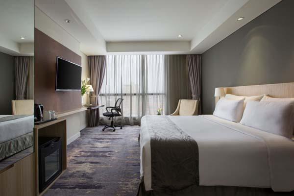 Ramadan Hotel Grandhika Pemuda Semarang Berikan Harga Khusus