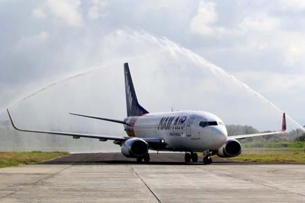 Harga Tiket Di Bandara Putussibau Diklaim Masih Sesuai Aturan Ekonomi Bisnis Com