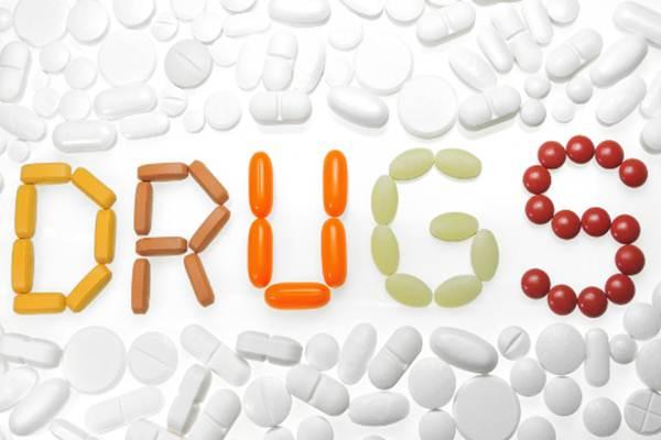 Ilustrasi - Narkoba - Bisnis/Istimewa