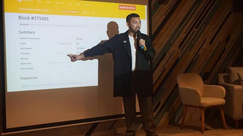 Kenali Ciri Ciri Investasi Bodong Dengan Aset Crypto Finansial