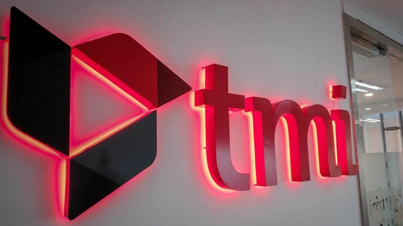 Logo Telkomsel Mitra Inovasi, anak usaha PT Telekomunikasi Selular (Telkomsel) di bidang investasi startup. - dok. Telkomsel
