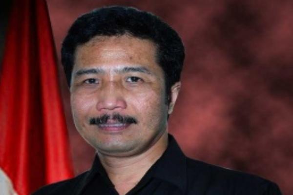 Ketua DPRD Tulungagung Supriyono. - DPRD Tulungagung