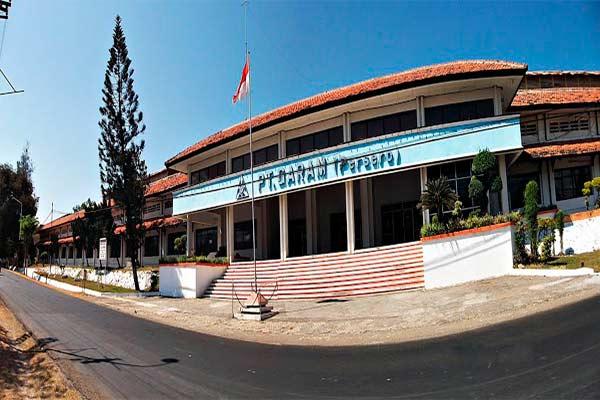 Kantor Produksi PT Garam. Jl. Raya Kalianget 9 Kalianget, Sumenep - Madura (69471)Sumenep - 69471 - ptgaram