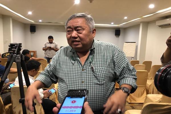 Li Xue Xiung atau Lieus Sungkharisma. JIBI/Bisnis - Sholahuddin Al Ayubbi