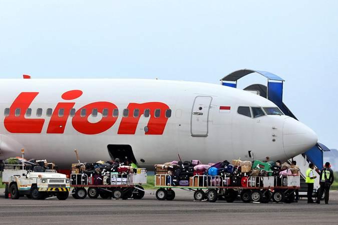 Lion Air Tawarkan Diskon Tiket 50 Persen Pembelian Hingga 15 Juni Ekonomi Bisnis Com