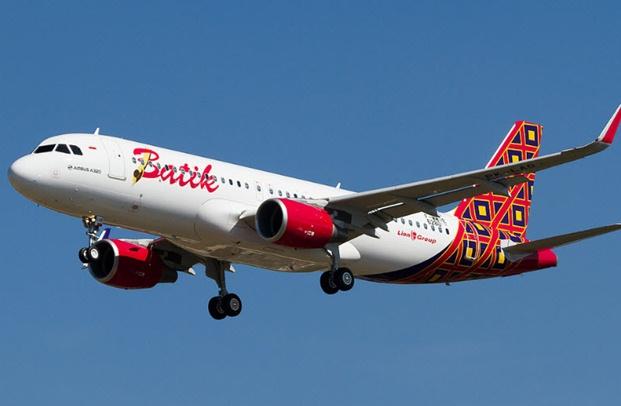 Pesawat Batik Air - Airline Empires
