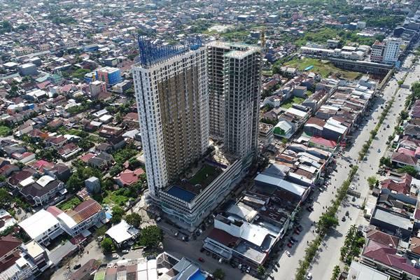 Apartemen Vida View, Makassar