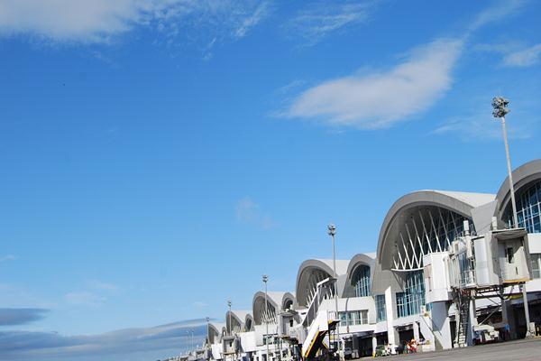 Ilustrasi - Salah satu bandara yang dikelola Angkasa Pura I - Bisnis/ap1.co.id