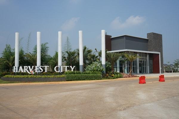 Perumahan Harvest City
