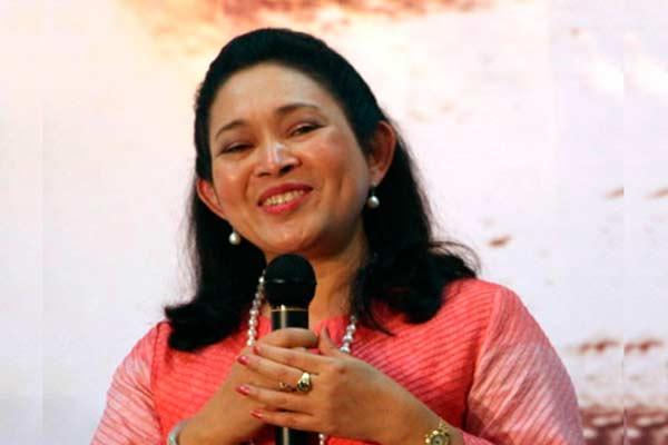 Titiek Soeharto - Antara